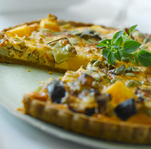 squash-and-cheddar-tart